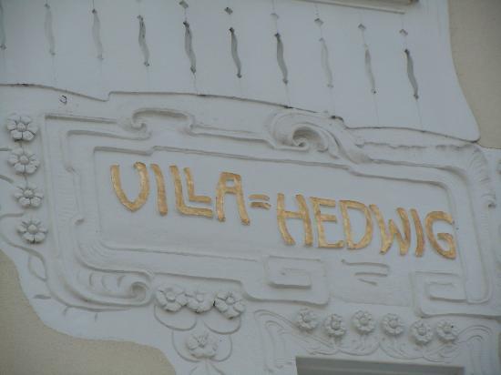 Villa Hedwig Appartementhaus