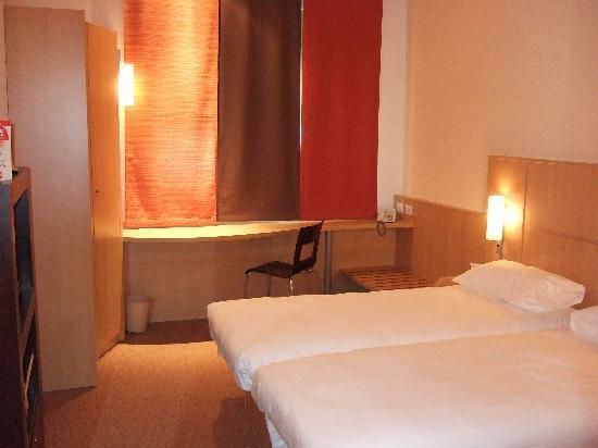 Hotel Ibis Como Grandate Como Italien
