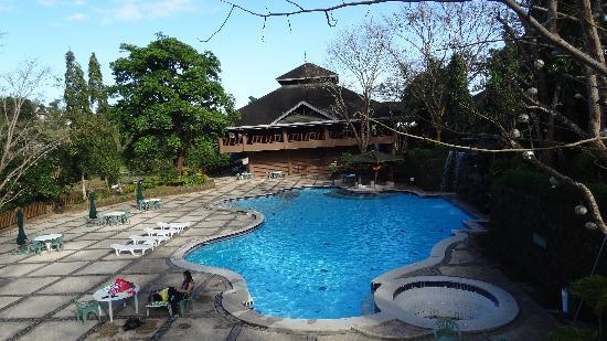 Tripa Adivosr Eagle Wood Resort And Spa