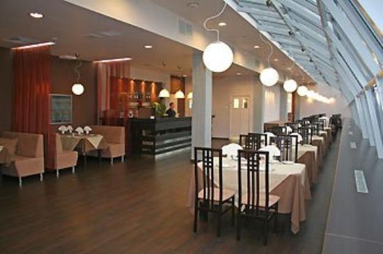 Lyra Hotel : Restaurant