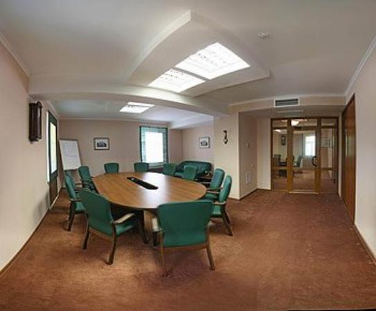 Sport Hotel: Conference Hall