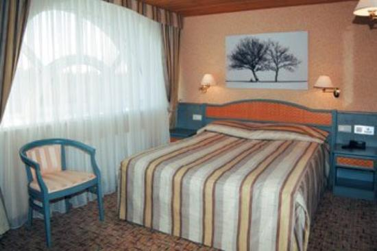 Old Estate Hotel & SPA: Double Room