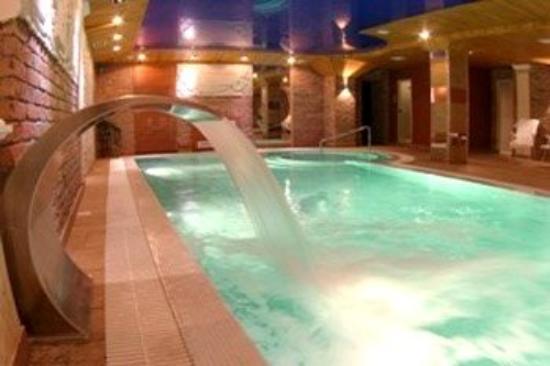 Old Estate Hotel & SPA: Spa