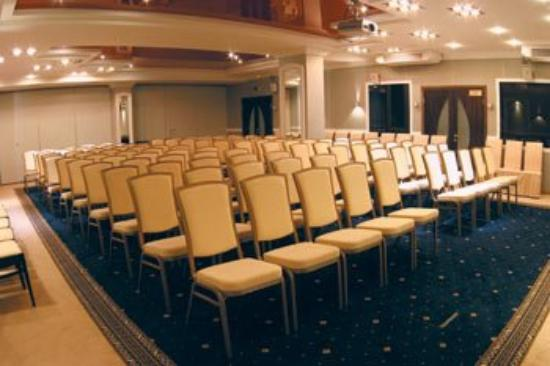 Old Estate Hotel & SPA: Conference hall