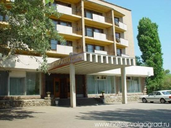 Best Eastern Oktyabrskaya Volgograd Hotel