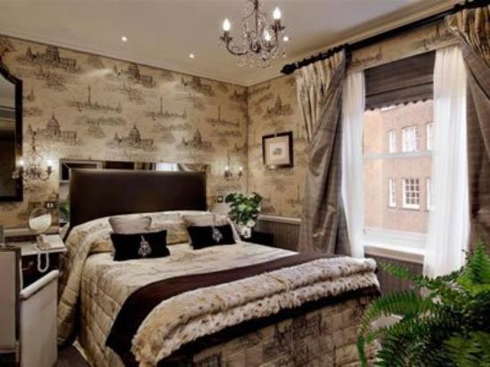 Egerton House Hotel: Classic Double