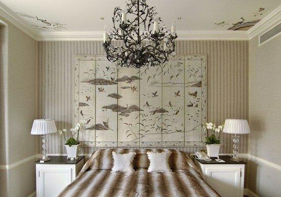 Egerton House Hotel: Deluxe King