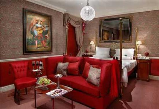 Egerton House Hotel: Victoria & Albert Suite