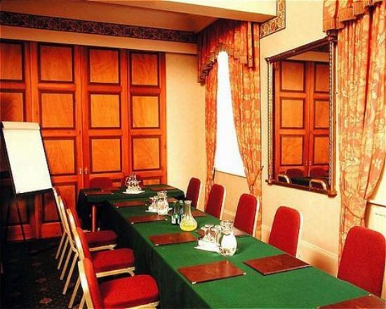 Holgate Hill Hotel: Conference