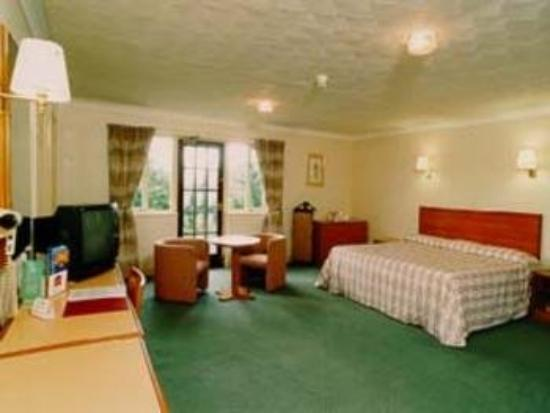 Northwold, UK: Guest Room