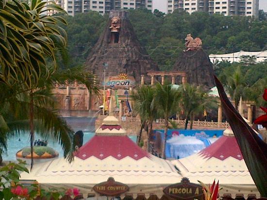 雙威度假酒店照片