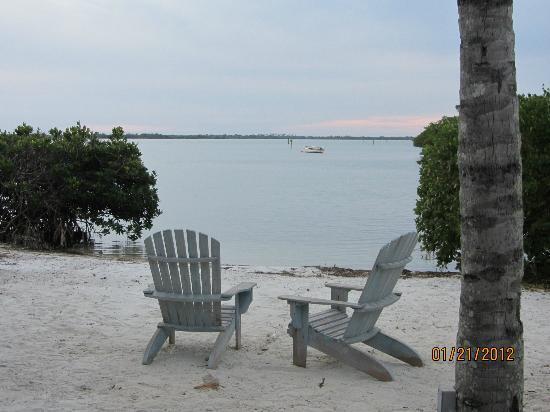 Useppa Island: Serene Beaches of Useppa