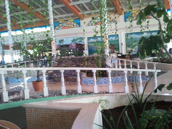 Hotel Playa Costa Verde:                   2