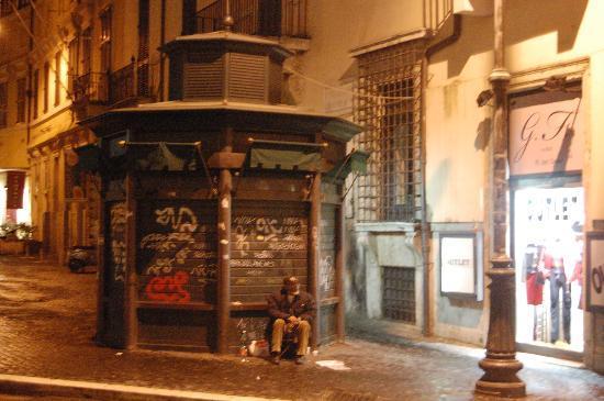 โรม, อิตาลี: Roma