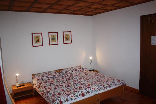 Locanda Dazio Grande: Another double room