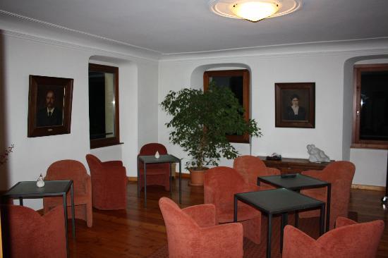 Locanda Dazio Grande: Daily room for guests
