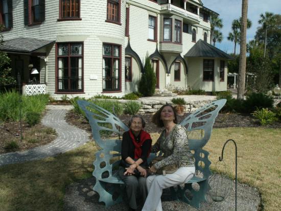 Stetson Mansion: Feb. 2012