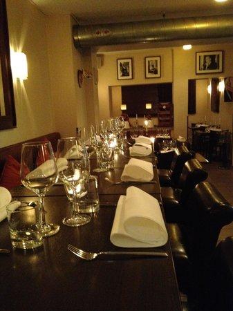 Il Gattopardo - Cucina e Vini