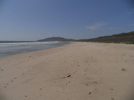 Casa Bambora: Playa Grande
