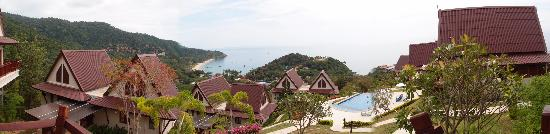 Baan KanTiang See Villa Resort (2 bedroom villas) : MLN