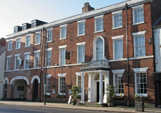 Beverley, UK: Exterior
