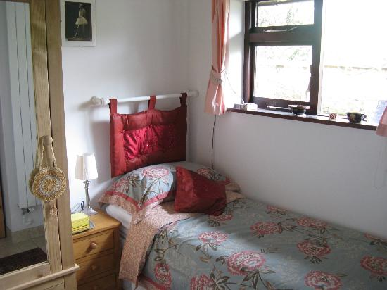 Oakside B&B: Single £35pn room