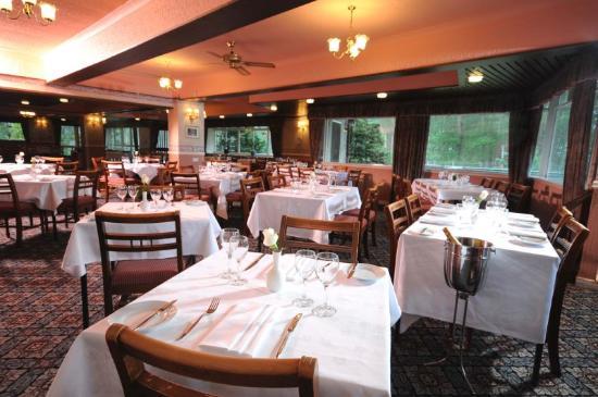 Highlander Hotel: Highlander Restaurant