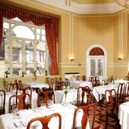 Royal Kings Arms: Dining