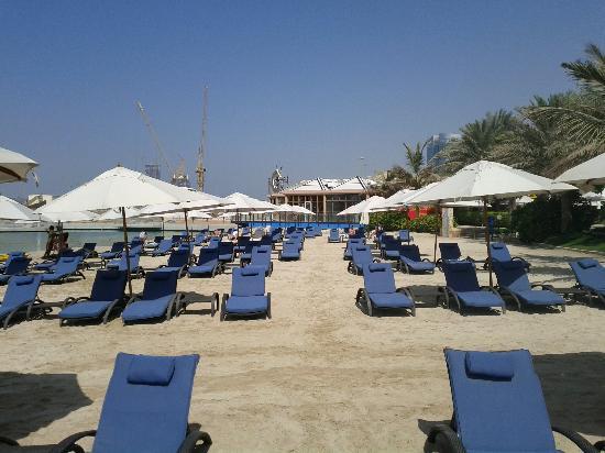 Sheraton Beach Resort Abu Dhabi