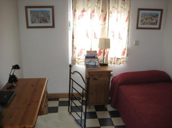 Malaga Lodge: Málaga Lodge - single room
