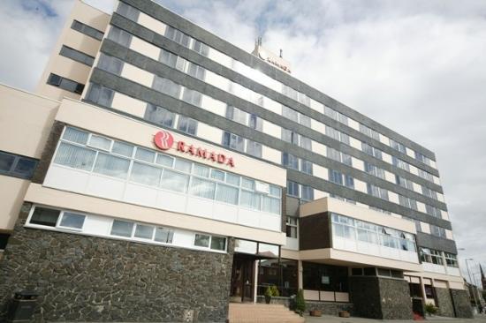 Mercure Ayr Hotel: Welcome to the Ramada Ayr