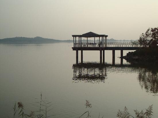 Rawal Lake : 2. Karemiz