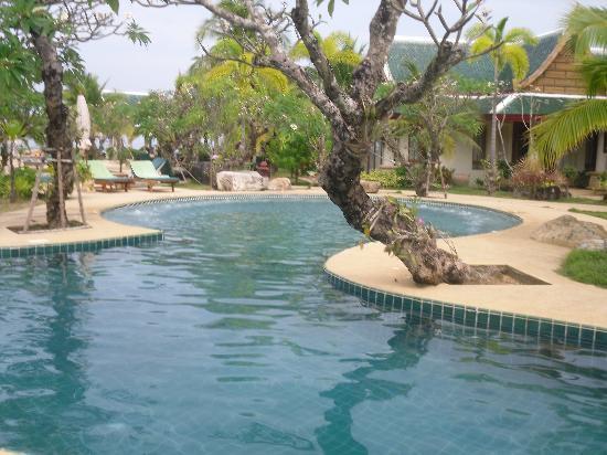 Andaman Princess Resort & Spa: Pool