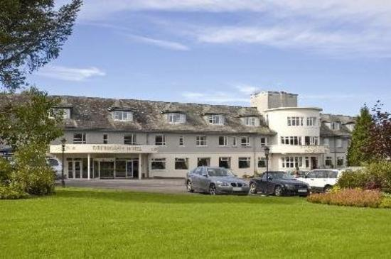 Photo of New Drumossie Hotel Inverness