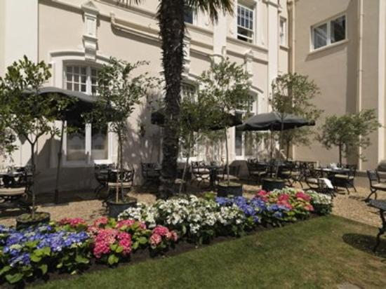 The Old Government House Hotel & Spa: Recreational Facility