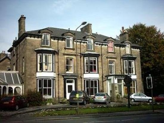 Photo of The Portland Hotel Buxton