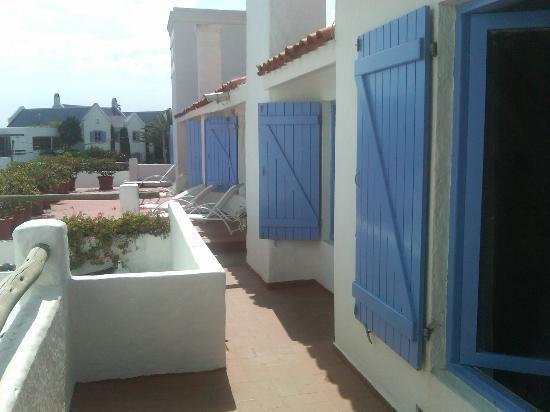 La Posta Del Cangrejo: hotel