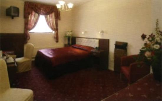Chester Bridge Hotel: Guest Room
