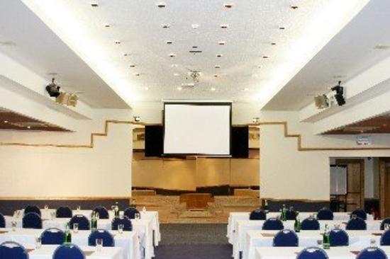 Orwell Lodge Hotel: Conference Room