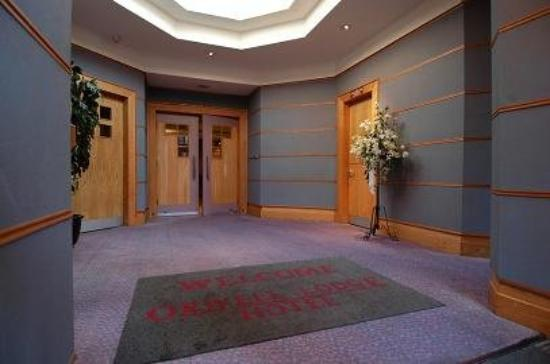 Orwell Lodge Hotel: Conference and Banqueting