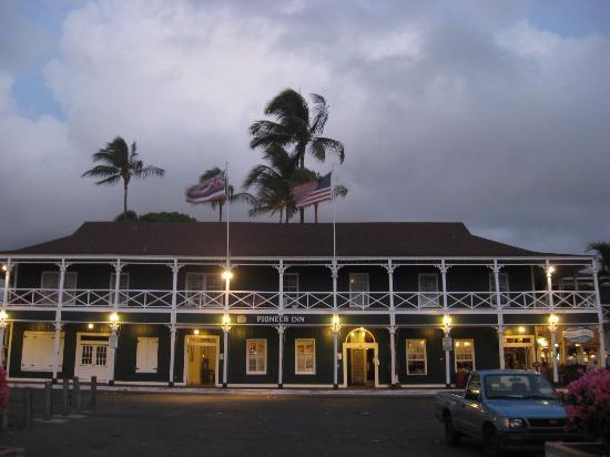 Best Western Pioneer Inn: Pioneer Inn