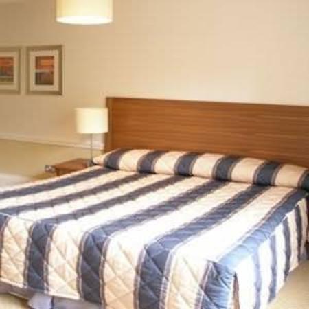 Cavendish Hotel- Bloomsbury: Guest Room