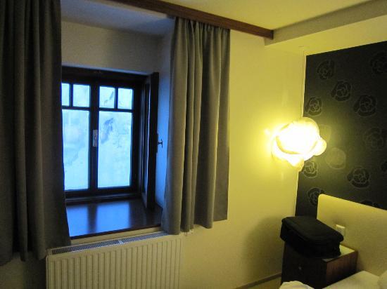 Wellness & Spa Hotel Augustiniansky dum : Zimmer