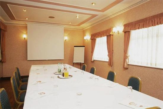 Sandpiper Hotel: Conference Room