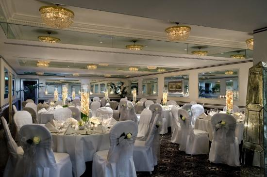 The Montague on The Gardens: Wedding