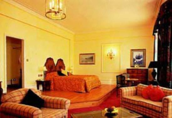 Sefton Hotel: Apartment