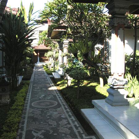 Hotel Sartaya