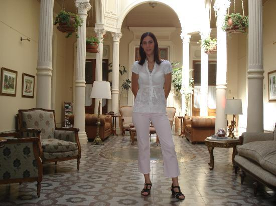 Hotel del Casco: Galería