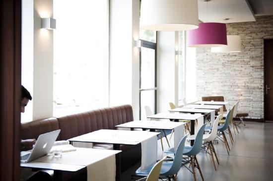 Hotel Daniel Graz: Restaurant