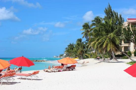 Ocean Two Resort & Residences: beach